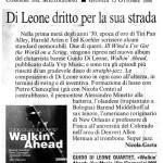 12.10.06 - N. Gaeta - Corriere del Mezzogiorno