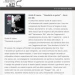 giu 2011 G. Gatto - a proposito di Jazz